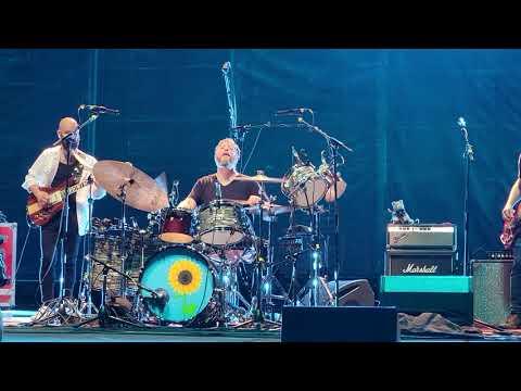 Joe Russo's Almost Dead JRAD - Terrapin Station Suite part 2 - 7/31/2021 - Westville Music Bowl