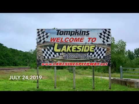 Lakeside Speedway Ready to Race again 2019