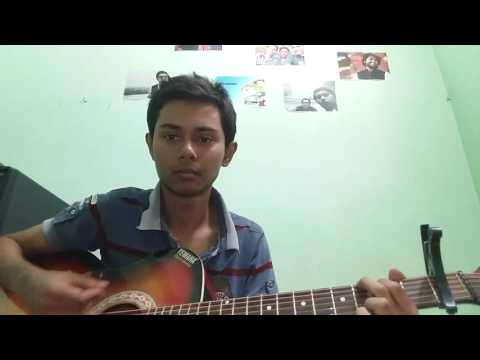Tistaan- Anupam Roy (Cover) (Dr.Anirban's Birthday Gift)😂😂
