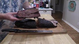 Best Smoked Beef Brisket -- Lobel's Wagyu Brisket