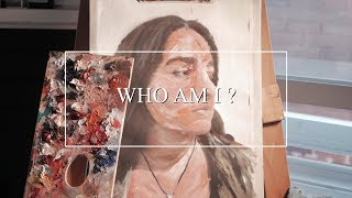 """who am I?"" serie - Sophie"