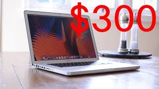 How to buy a MacBook Pro for Cheap on Ebay!