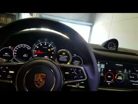 2017 Porsche Panamera 4s quick view