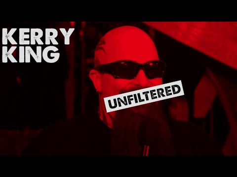 Slayer's Kerry King: Unfiltered