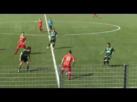 Eccellenza: Torrese - Chieti FC 1922 2-3