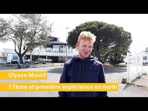 Semaine de La Rochelle 2019