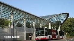 [DSW21]Ansagen der Buslinie 450