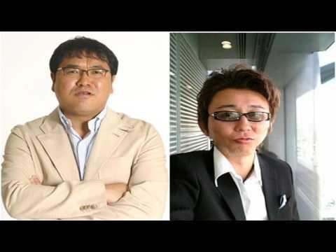 カンニング竹山と有吉がラジオ番組放送中にガチ喧嘩!「帰れよ!てめえ!」と竹山ブチキレ!