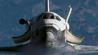 Tribute to the Space Shuttle Program