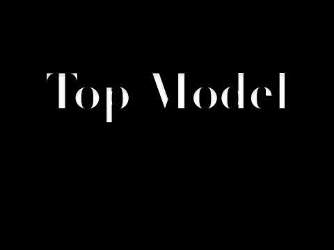 Top Model by Marvin Fequiere feat. Jason DeRulo