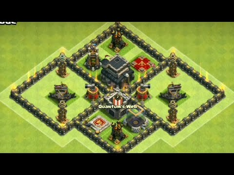 Th9 Best Defense Base Clash Of Clan 2018 | Coc Th9 Best Base | Trophy Base| War Base