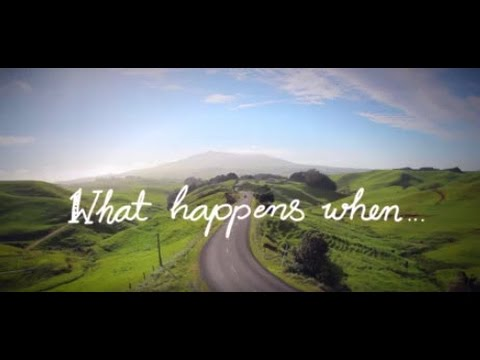 North Island Campervan Road Trip in New Zealand