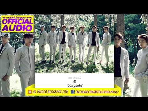 [MP3/DL]12. BTOB (비투비) - Shake It [1st Album 'Complete']
