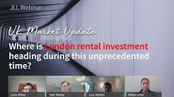 UK Market Webinar: Where is London rental investment heading during this unprecedented time?