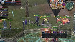 TobaLand Rohan Online WAR 10-02-2018