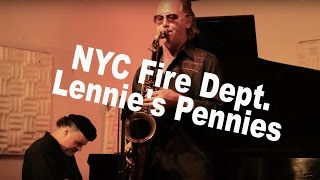 NYC Fire Dept. - Dave Frank/Jimmy Halperin: Lennie