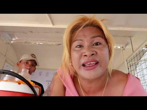 M L K T | Erika Embang | Travels to Iloilo