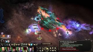Pillars of Eternity - Adra Dragon