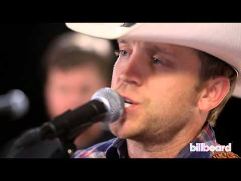 Justin Moore  Point at You  Acoustic at Billboard Studios