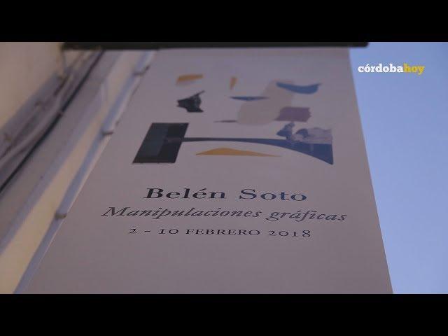 Belén Soto cierra 'Manipulaciones gráficas' con una fiesta performativa en Limbo 0