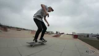 "Kill City Skateboards ""Quick Fix"" with Caradog Emanuel at the Cardiff Plaza"