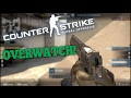 CSGO Overwatch! ''Deagle Montage??'' (Counter Strike Global Offensive Gameplay)