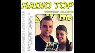 Baixar Radio Top Interview (08.06.2015) - DAN DANIELS & MISS D-STAR
