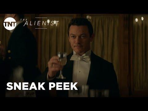 The Alienist: A Toast To The Beginning - Season 1, Ep. 2 [SNEAK PEEK]   TNT