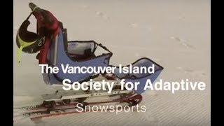 Adaptive Snow Sports on Mt Washington - The Documentary