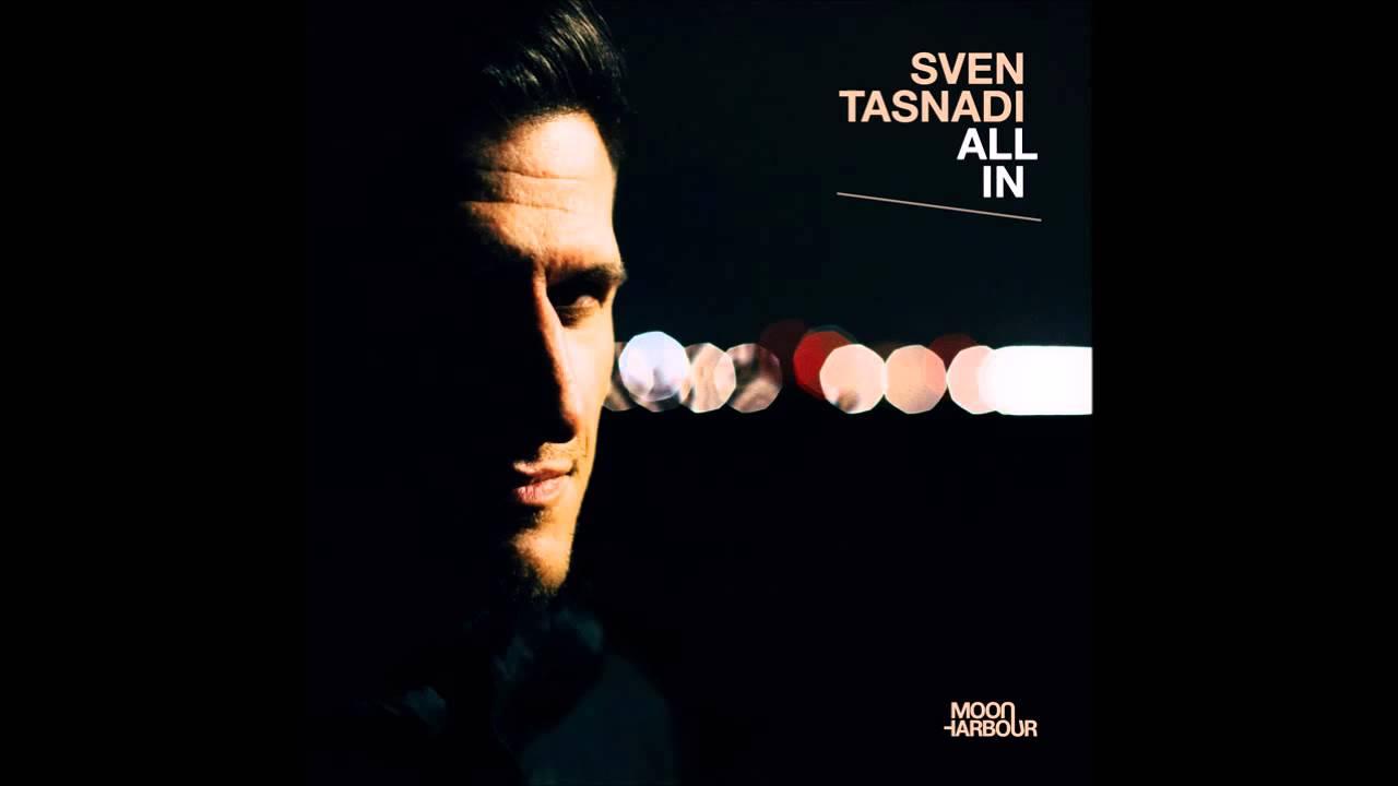 Download Sven Tasnadi - Until The End (MHRLP019)