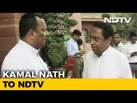 Congress On Alliance Status With BSP For Madhya Pradesh Polls