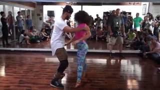 Baixar Aline & Charles Musicality Class Demo - Seattle Dance Festival 2016