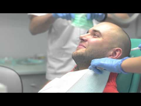 Стоматология в Киеве.  Клиника Оксфорд Медикал