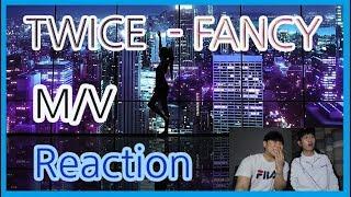Download lagu TWIC(트와이스) - 'FANCY' M/V Reaction [진웅설준]