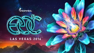 EDC Las Vegas 2016 Announcement Trailer