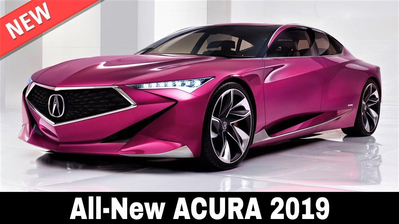 8 new acura cars that shine whithin honda u0026 39 s refreshed