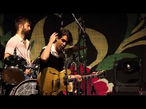 Vampire Weekend   Diane Young  A Punk Live @ Fuji Rock Festival
