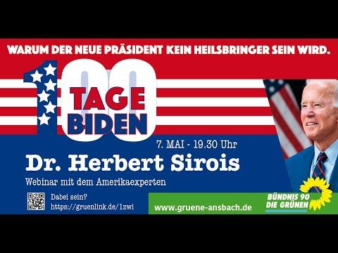 Dr. Herbert Sirois: