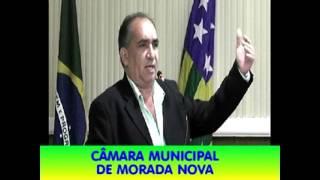 Pronunciamento Marcos Viana 03 08 16