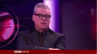 Blade Runner 2049 Review BBC  Mark Kermode 12/10/17 streaming