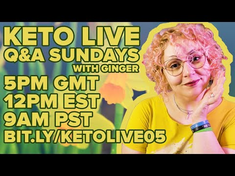 keto-live-q&a-2020-#05-with-ginger---facebook-censoring-keto?-high-fat-reverse-electron-transport