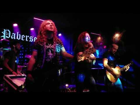Secret Sphere - Kindness LIVE Valencia 2018