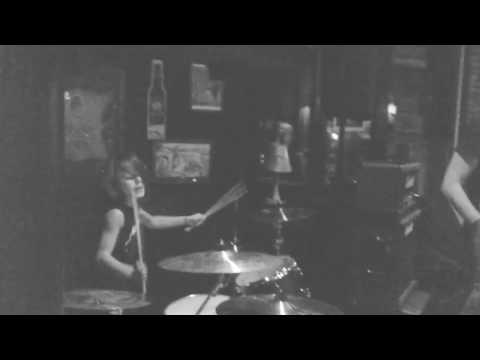 Edoardo e i Secoli Morti - Last Caress - Live Legend's pub Brivio (LC) 21-01-2017
