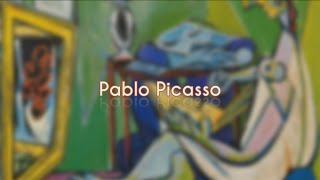 Pablo Picasso 10 Facts You Didn