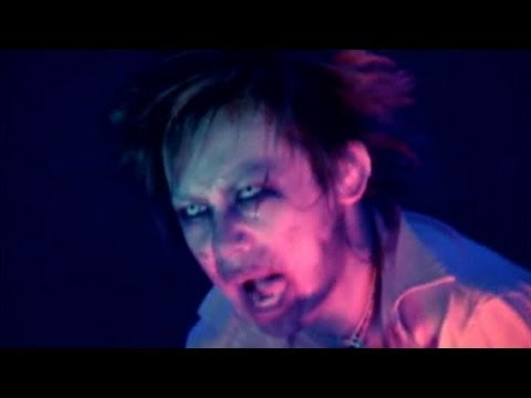 DIR EN GREY - Merciless Cult (Official Video)