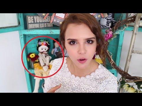 5 Sucesos Paranormales Captadas En Vídeos De Youtubers - Top Manias