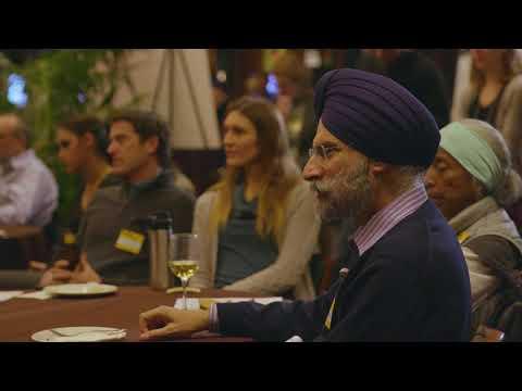 Stanford VPTL Great Teaching Showcase 2018 Hightlights