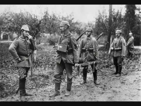 The German Empire at War