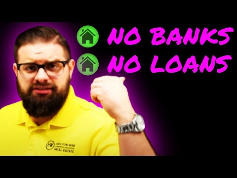 How to Invest in Real Estate without a Loan - Investing without Banks - Ask James Wise 2