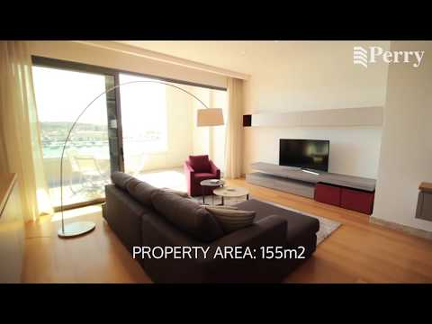 Malta | To Let | 'OneOne0' - Seafront Apartments | Sliema